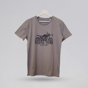 T-Shirt Motorcycle Passion VTTM040