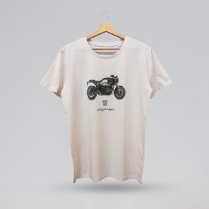 T-Shirt Motorcycle Passion VTTM042