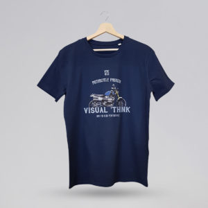 T-Shirt Motorcycle Passion VTTM039