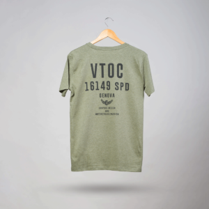 T-Shirt Motorcycle Passion VTTM007