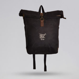 Zaino Canvas Black-VTOCZ02
